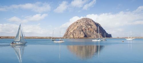 Morro Bay CA